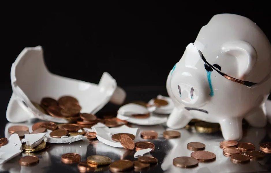 Fehler beim Anlegen kosten Geld