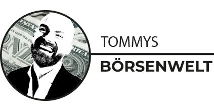 Tommys Börsenwelt